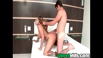 Anita Ferrari dando a bucetinha e o cuzinho