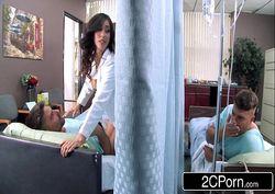 Cam4.com metendo na doutora gostosa