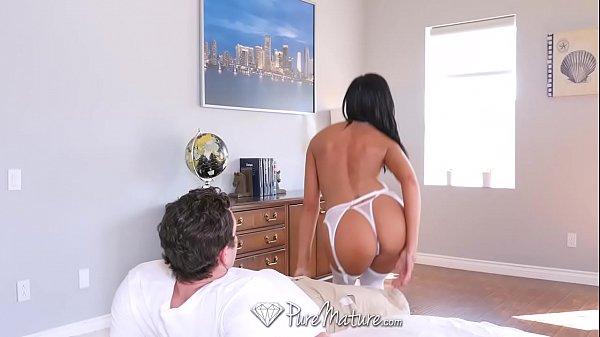 Sexo br com a mais linda madura do brasil