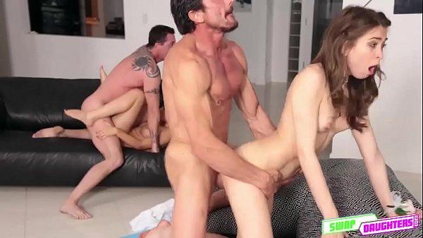 sexo grupal com safadas gostosas e seus maridos
