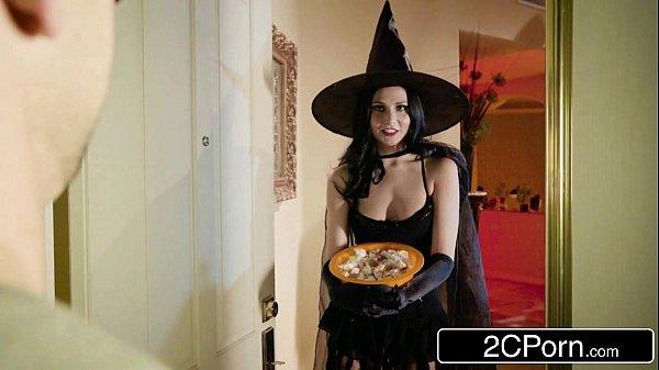 Vidio porno morena de bruxa fodendo gostoso