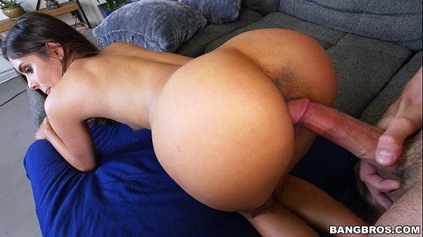 Videos de sexo gostosa tomando no rabo