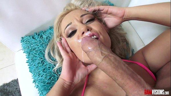 Vidio ponor de sexo com vadia loira deliciosa