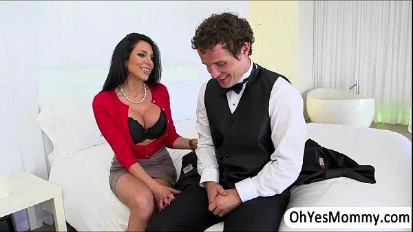 Gatas gyn fazendo sexo em hotel