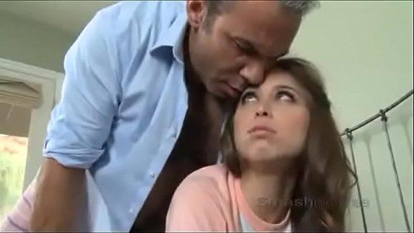 Pai Fazendo Sexo Anal Com Filha Novinha Safada