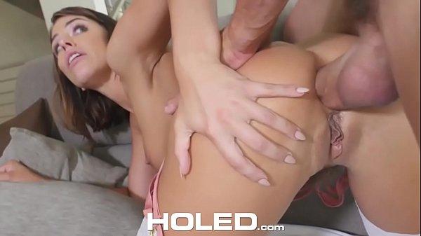 Vídeo pornô atriz dando cu apertado gostosinho