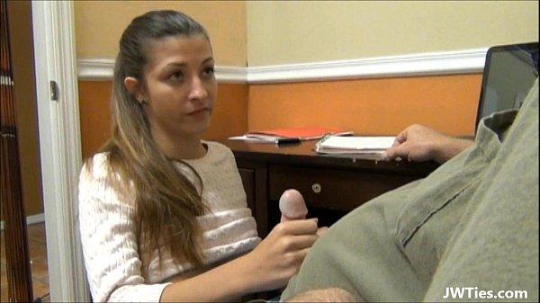 Videos eróticos filha foda com pai no escritório