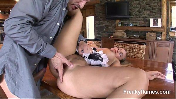 Xvido porno patrão foda total com empregada gostosona