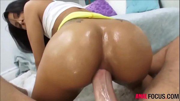 Pornô anal com as melhores cenas com gostosas
