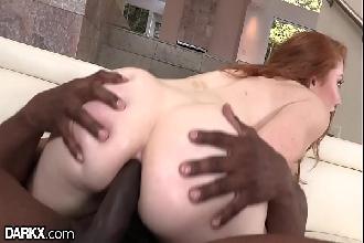 Xvideos interracial com ruiva bunduda anal com preto ticudo